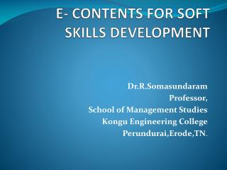 importance of soft skills for students pdf