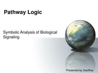 Pathway Logic