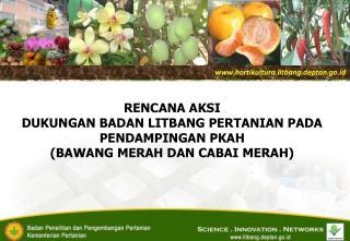 hortikultura. litbang.deptan.go.id