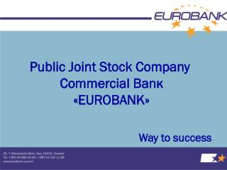 Public Joint Stock Company  ??mm?r???l ??n? �?URO??N?�