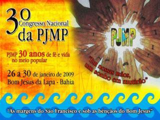 MÚSICA aos 30 anos da PJMP (Iremar Araújo) Correntina Laiá Laia Laia Laia Laia,