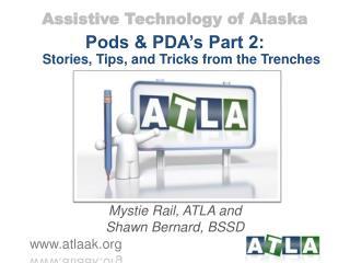 Assistive Technology of Alaska