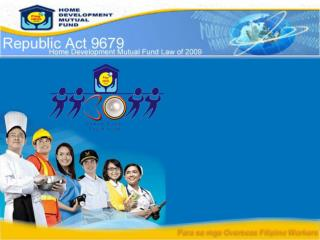 What is Pag-IBIG FUND?