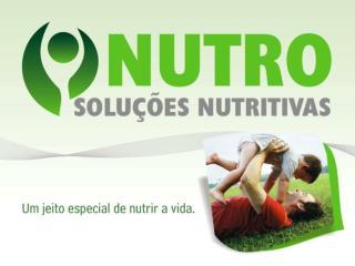 Hist rico  1987: Funda  o da Nutrocl nica 2008: expans o dos neg cios e surgimento do Instituto Cristina Martins e da NU