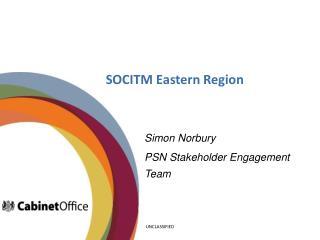 SOCITM Eastern Region