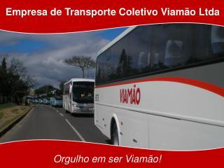Empresa de Transporte Coletivo Viamão Ltda