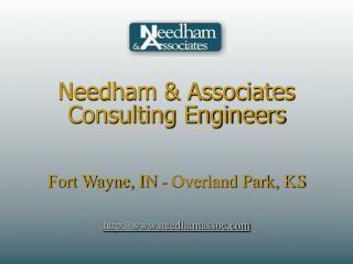 Needham & Associates Consulting Engineers