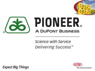 Pioneer Hi-Bred