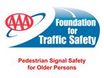 Pedestrian Signal Safety for Older Persons