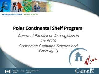 Polar  Continental Shelf  Program
