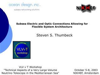 Steven S. Thumbeck