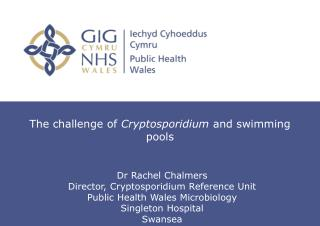 The challenge of  Cryptosporidium  and swimming pools