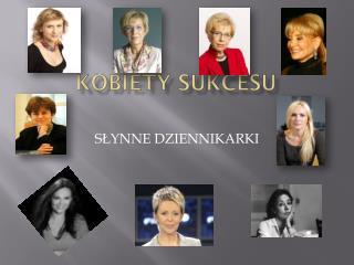 kobiety Sukcesu