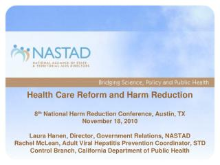 Major provisions of health reform Limitations of health reform