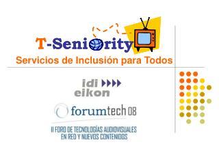Servicios de Inclusión para Todos