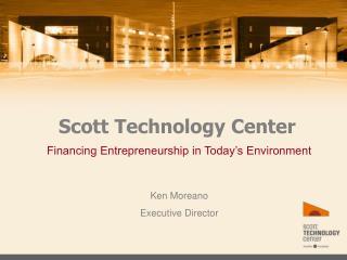 Scott Technology Center