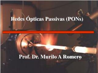 Redes Ópticas Passivas (PONs)