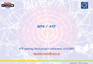 WP4 / ATF