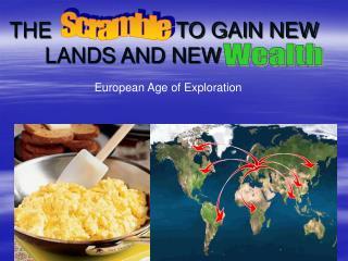 European Age of Exploration