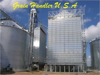 Grain Handler U.S.A .