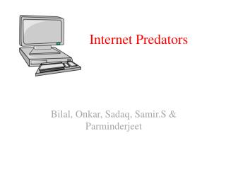 Internet Predators