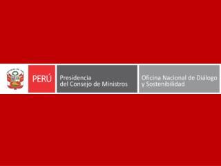 LA ONDS: FUNCIONES, ESTRATEGIAS, MODOS DE INTERVENCIÓN