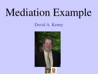 Mediation Example