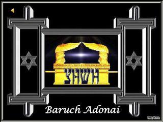 Baruch Adonai