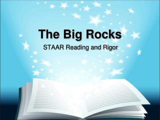 The Big Rocks