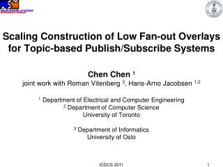Scaling Construction of Low Fan-out Overlays for Topic-based Publish/Subscribe Systems