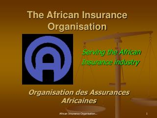 The African Insurance Organisation