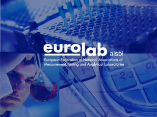 EUROLAB  General Objective