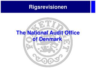 The National Audit Office            of Denmark