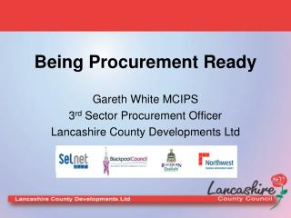 Being Procurement Ready