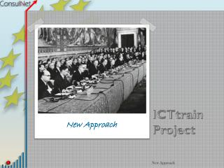 ICTtrain  Project