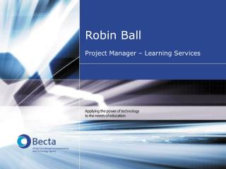 Robin Ball