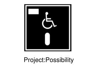 Project:Possibility