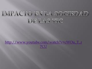 youtube/watch?v=cWOu_T_r7CU