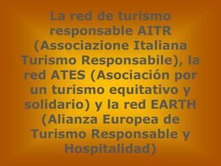 Asociación Italiana Turismo Responsable