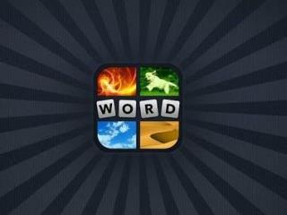 4 pics 1 word by Room 9