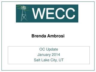 Brenda Ambrosi