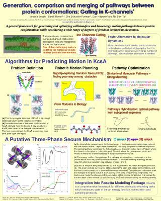 Faster Alternative to Molecular Dynamics?