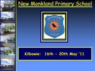 New Monkland Primary School