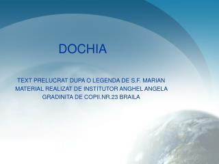 DOCHIA