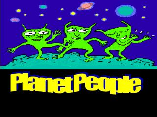 Planet People
