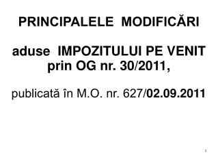 2.  Au fost completate şi prevederile de al art. 42 litera g).