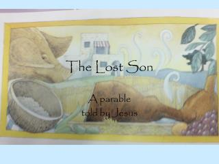 The Lost Son