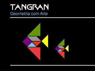 Geometria com Arte
