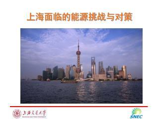 上海面临的能源挑战与对策