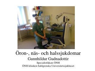 ÖRON -hörsel